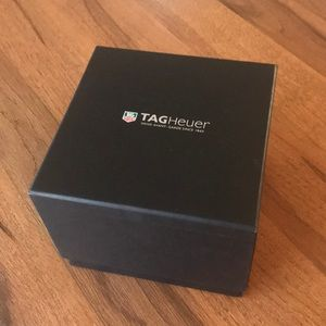 TagHeuer brand new watch .